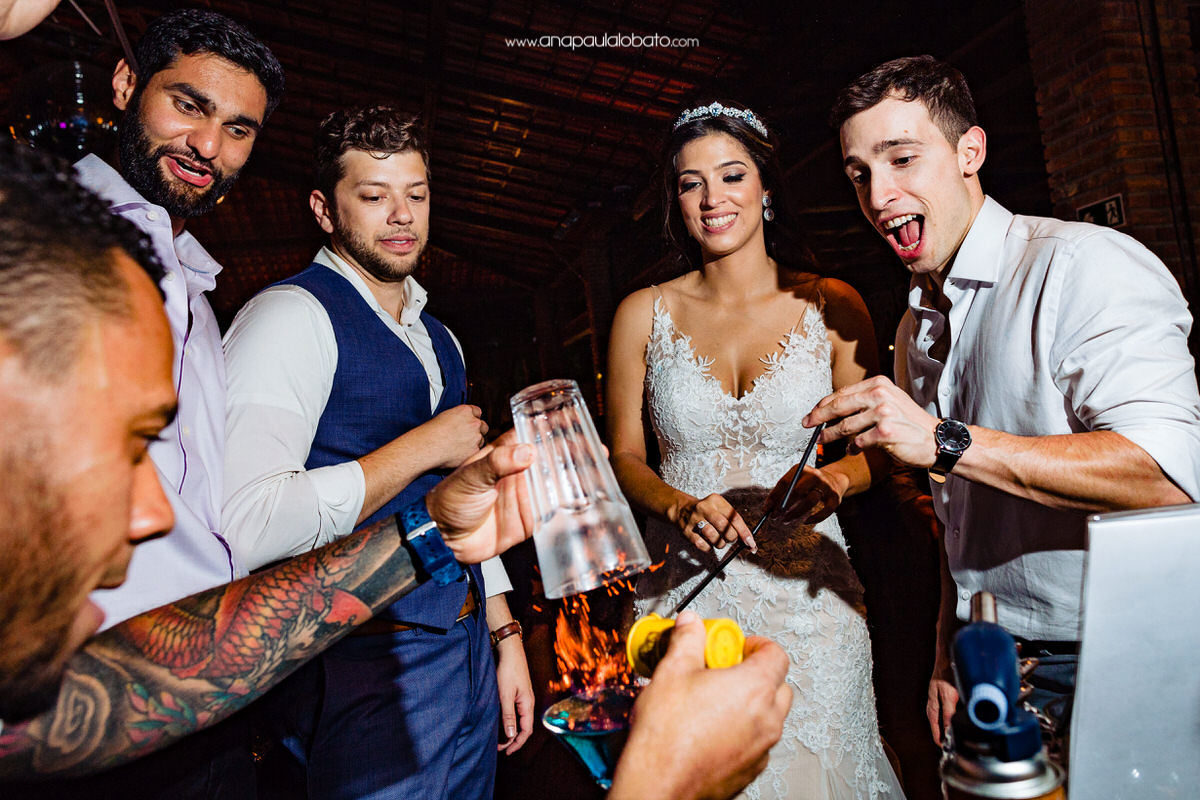 drinks ideas for wedding