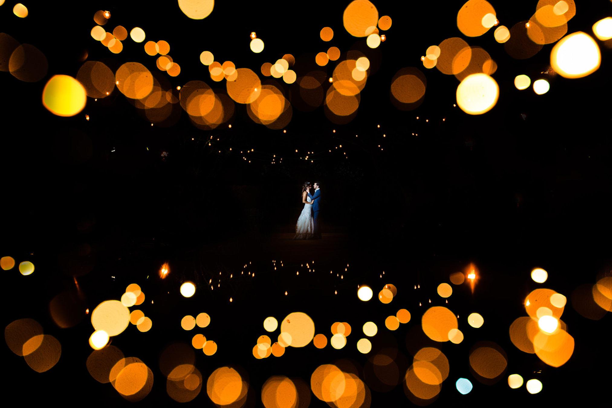 kreativ Hochzeitsfotografie