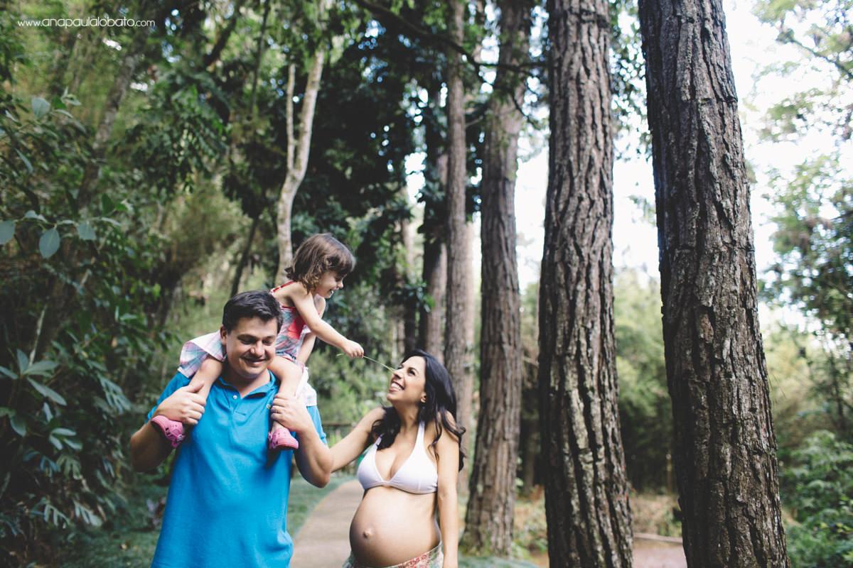 spontan familienbilder