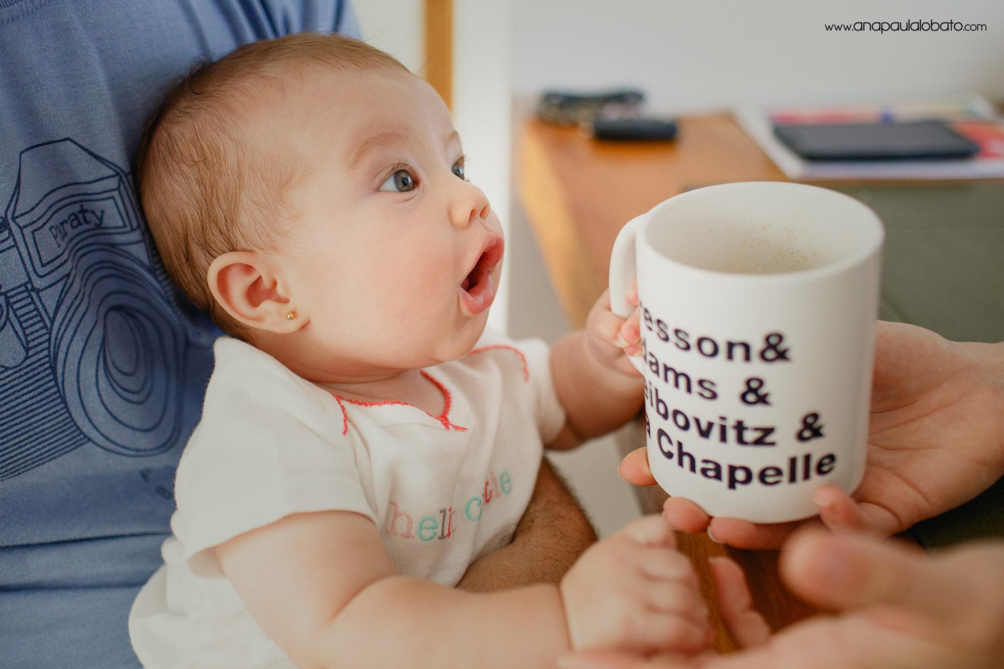 suß babyfotos