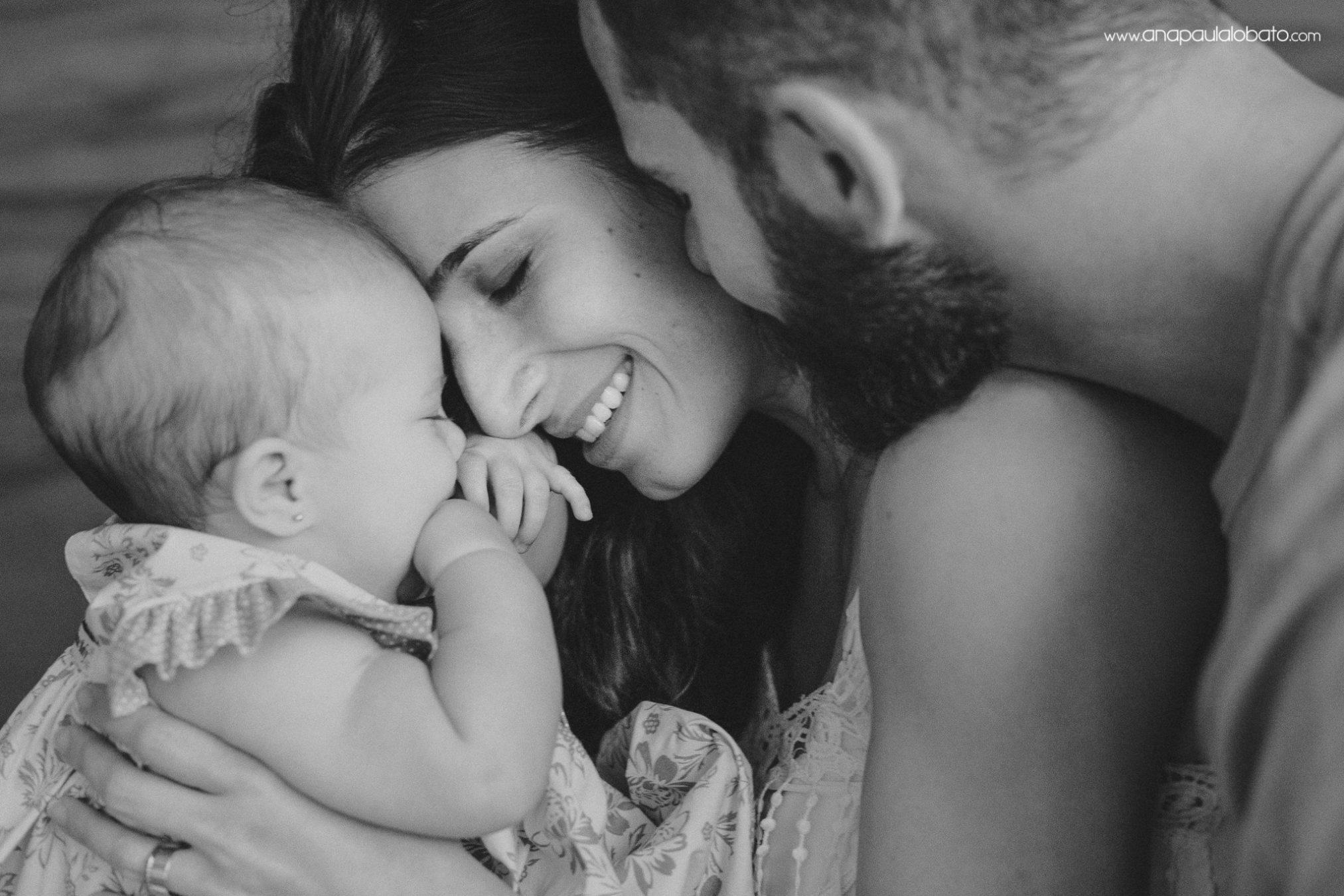 emotionales familienbilder
