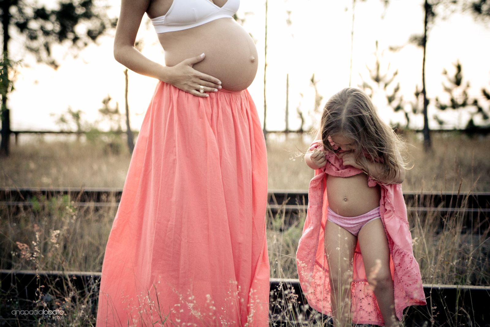 kreativ babyfotos