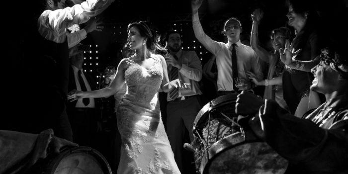 Arabische Hochzeit in einem anderen Land, warum nicht?
