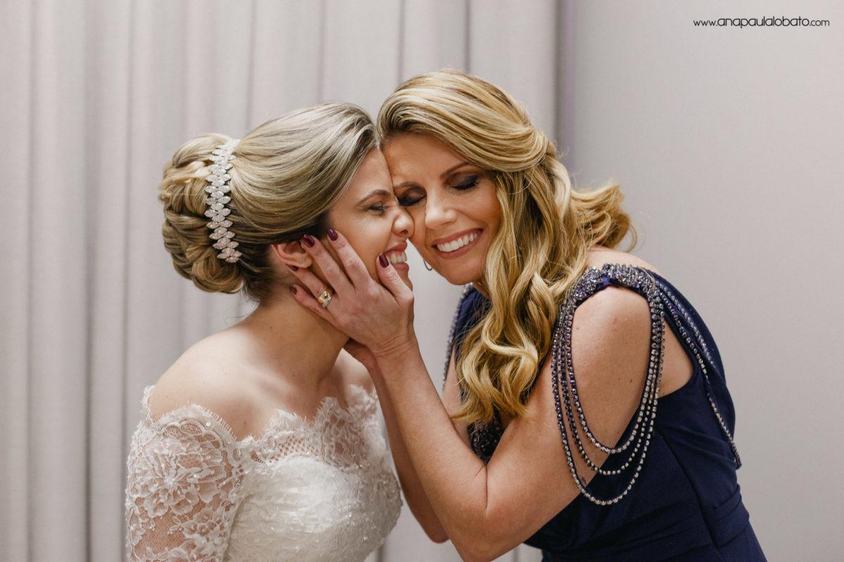süße Mutter der Braut