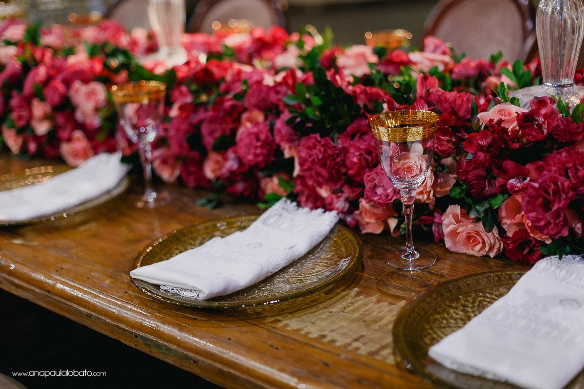 Hochzeit Dekor Inspiration