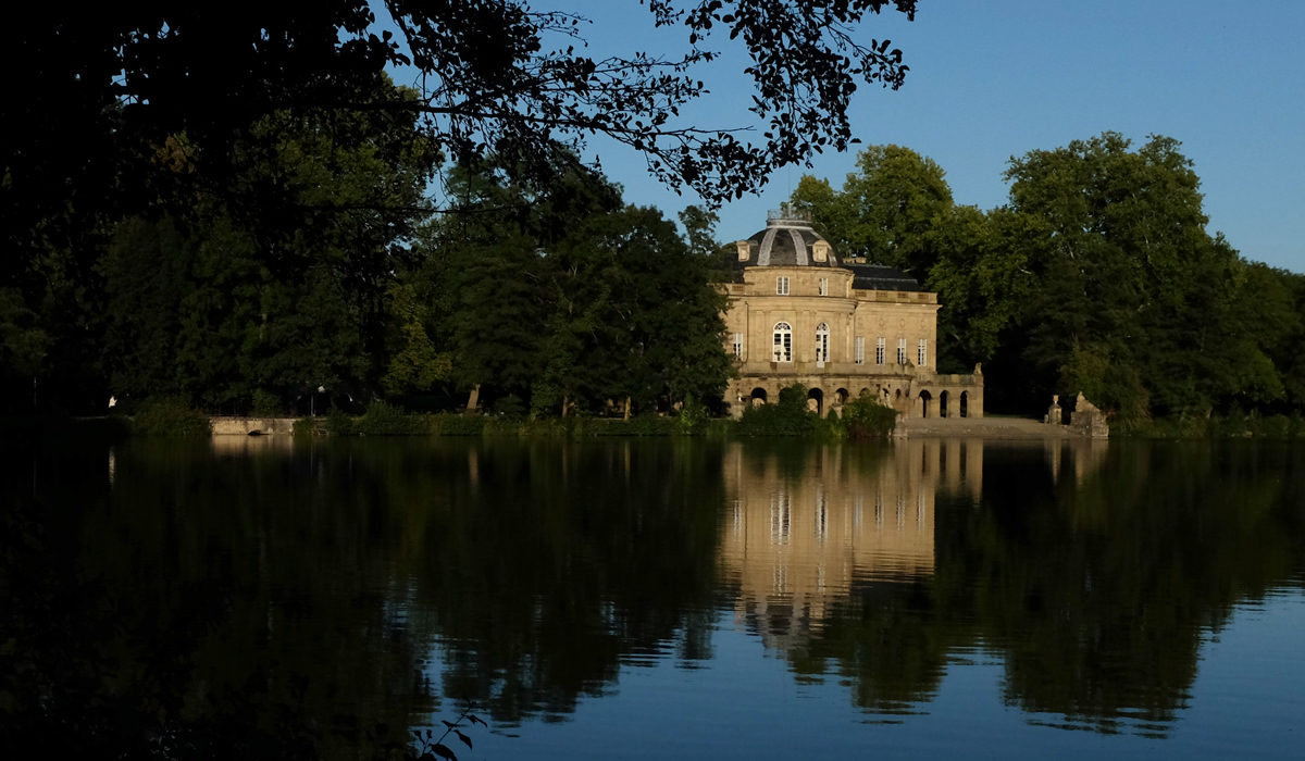 Schloss hochzeitslocation Ludwigsburg