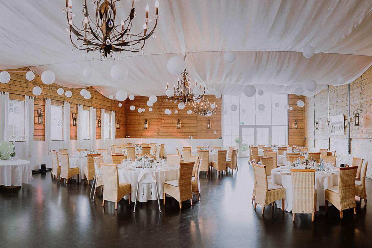 Idee für einen Hochzeitsort in Baden Württemberg