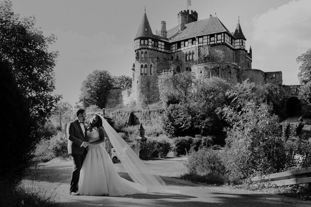 Schloss Berlepsch hochzeit
